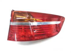Блок задних фонарей BMW X6, правый