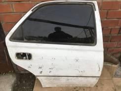 Дверь боковая задняя правая Toyota Vista V50