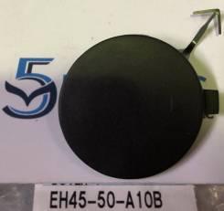 Заглушка крюка бампера переднего (ER) 2010-2012 Мазда СХ-7 EH4550A10B (ЦБ003463)