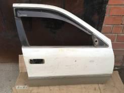 Дверь боковая передняя правая Toyota Mark II Qualis  MCV20 MCV21