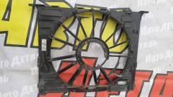 Диффузор. BMW 5-Series, G30, G31, G38 B47D20, B48B20, B57D30, B58B30, N63B44, B57D30S0