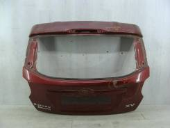 Дверь багажника Subaru XV [60809FJ0019P]