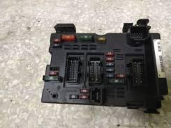 Блок предохранителей Peugeot/Citroen