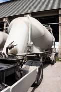 Spier. Цементовоз Spizer, алюминиевый, 2х осный, 25 000кг.