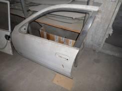 Дверь левая передняя Toyota Cresta GX90