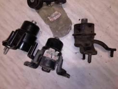 Подушка двигателя. Toyota Camry, ACV30, ACV30L