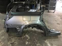 Крыло заднее правое Subaru Outback BP9 EJ253 B13 06г цвет 45A