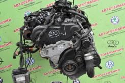 Двигатель 2.0 TDI (CBD) Volkswagen Passat B6