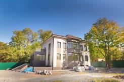 Продается новый коттедж в санаторно-курортной зоне!. Улица Шестая 22а, р-н Седанка, площадь дома 560,0кв.м., централизованный водопровод, от агентст...