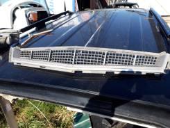 Решетка радиатора. Cadillac CTS LFX, LLT, LSA