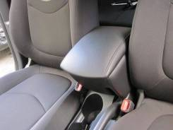 Подлокотник. Renault Premium Kia Soul, AM, PS D4FB, G4FC, G4FD, G4NA
