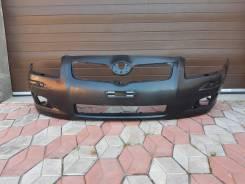 Бампер под омыватели Avensis 06-08 г. рестайлинг.
