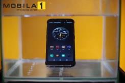 AGM X3. Новый, 64 Гб, Черный, 3G, 4G LTE, Dual-SIM, Защищенный, NFC