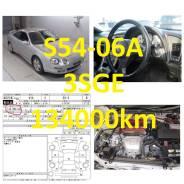 МКПП Celica/ED/Exiv/Curren/Caldina/Vista S54-06A [Распил,134000км]