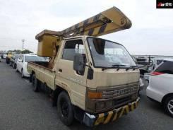 Toyota Dyna. Автовышка кузов BU60, 3 000куб. см., 10,40м. Под заказ