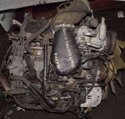 Двигатель L35 Chevrolet