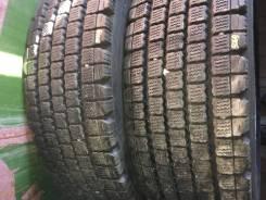 Bridgestone W910. зимние, без шипов, 2015 год, б/у, износ 10%