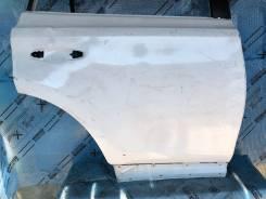 Задняя правая дверь Toyota Rav 4