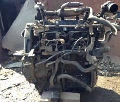 Двигатель в сборе. Citroen Jumper Peugeot Boxer