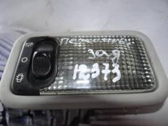 Светильник салона. Peugeot 406, 8C Двигатели: ES9J4S, EW10J4, EW12J4