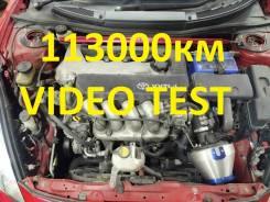 Двигатель 2ZZGE ZZT231 [113000km, Видео, Документы]