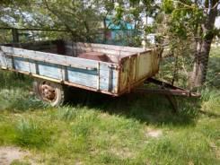 ВгТЗ. Тракторная телега, 2 000кг.