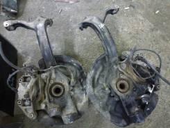 Рычаг, кулак поворотный. Audi A6 allroad quattro, 4FH Audi S6, 4F2, 4F5 Audi A6, 4F2, 4F5, 4F2/C6, 4F5/C6 ASB, AUK, BNG, BPP, BSG, BAT, BBJ, BDW, BDX...