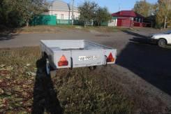 КМЗ. Продается прицеп кмз 38119, 1 350кг.