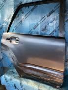Дверь задняя правая Тойота 4Runner