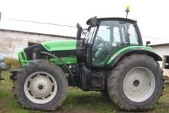 Deutz-Fahr. Трактор Agrotron L720DCR [Читать Внимательно], 220,00л.с. Под заказ