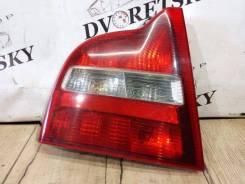 Стоп сигнал лев. Volvo S80 Volvo S80