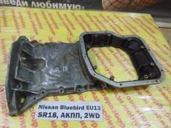 Поддон двс Nissan Bluebird EU13 Nissan Bluebird EU13