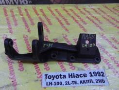 Кронштейн гидроусилителя руля Toyota Hiace LH100 Toyota Hiace LH100 1992