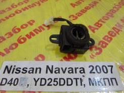 Датчик температуры Nissan Navara D40 Nissan Navara D40