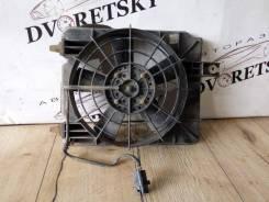 Вентилятор кондиционера Geely MK Geely MK