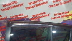 Ветровик на дверь задн. лев. Nissan Tiida Nissan Tiida 2008