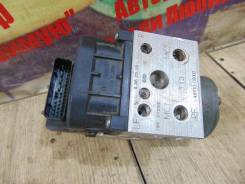 Блок abs (насос) Ssang Yong Musso Sport FJ Ssang Yong Musso Sport FJ 2004
