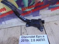 Педаль акселератора Chevrolet Epica V250 Chevrolet Epica V250 2010