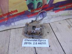 Суппорт тормозной задн. лев. Chevrolet Epica V250 Chevrolet Epica V250 2010