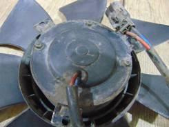 Мотор вентилятора охлаждения Chevrolet Lanos T100 Chevrolet Lanos T100 2011