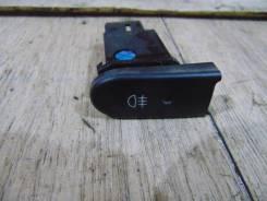 Кнопка противотуманки Chevrolet Lanos T100 Chevrolet Lanos T100 2011