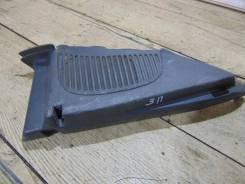 Полка багажника Chevrolet Lanos T100 Chevrolet Lanos T100 2011