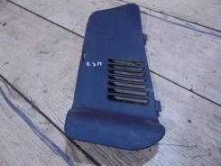 Обшивка багажника Chevrolet Lanos T100 Chevrolet Lanos T100 2011