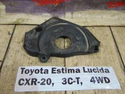 Кожух ремня грм Toyota Estima Lucida Toyota Estima Lucida 1995