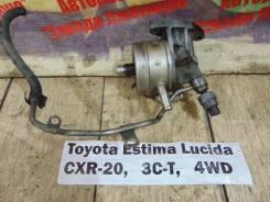 Крепление масляного фильтра Toyota Estima Lucida Toyota Estima Lucida 1995
