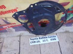 Кожух маховика Toyota Estima Lucida Toyota Estima Lucida 1995