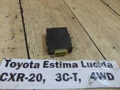 Блок управления дверьми Toyota Estima Lucida Toyota Estima Lucida 1995