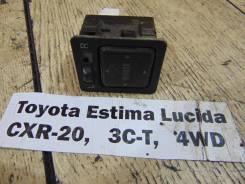 Блок управления зеркалами Toyota Estima Lucida Toyota Estima Lucida 1995