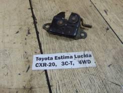 Замок сиденья Toyota Estima Lucida Toyota Estima Lucida 1995