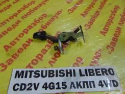 Ручка открывания бензобака Mitsubishi Libero Mitsubishi Libero 2000